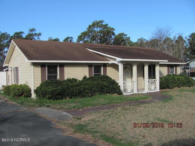 139 Nine Mile Road, Newport, NC 28570