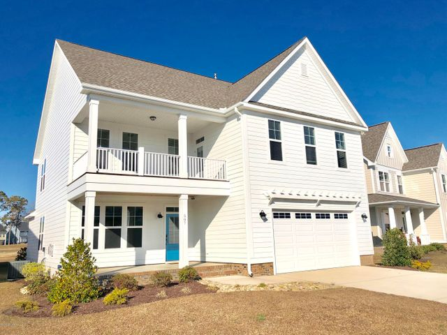 507 Lanyard Drive, Newport, NC 28570