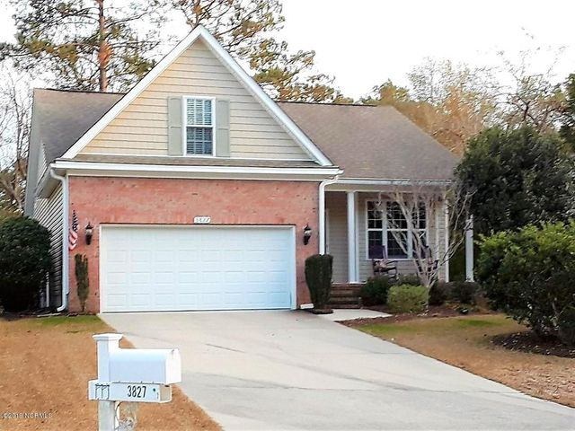 3827 Timber Stream Drive, Southport, NC 28461