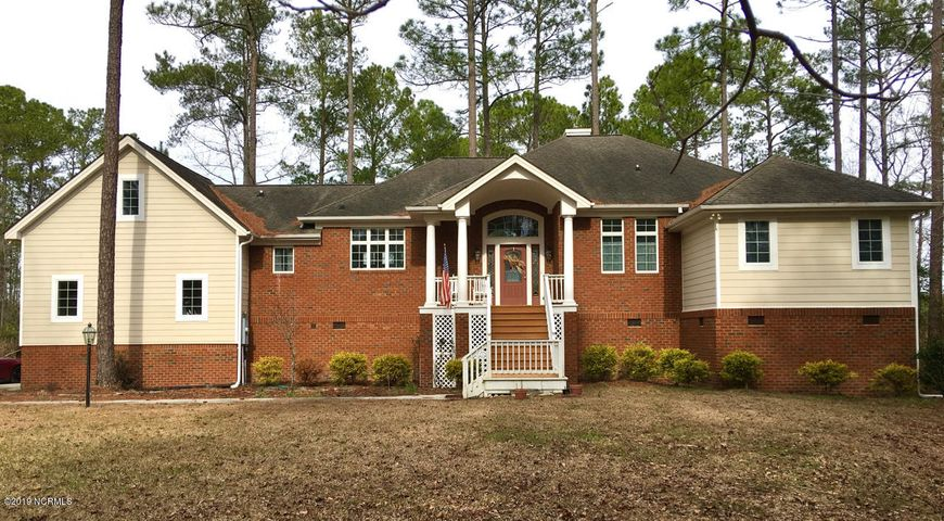 307 Point Of Sail Drive, Aurora, NC 27806
