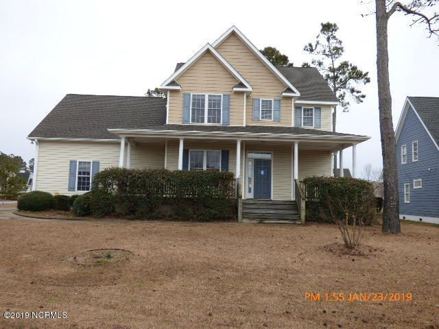 129 Marsh Harbour Drive, Newport, NC 28570