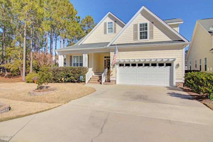 3957 Pepperberry Lane, Southport, NC 28461
