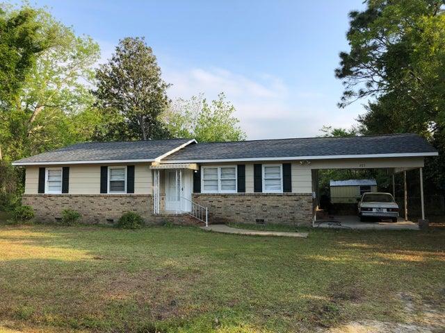 205 Heathcliff Road, Wilmington, NC 28409