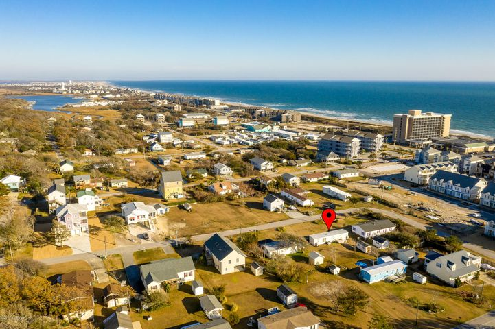 103 Dogwood Street, Atlantic Beach, NC 28512