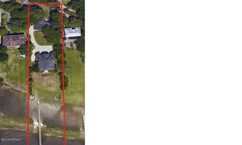 1837 Newkirk Road, Wilmington, NC 28409