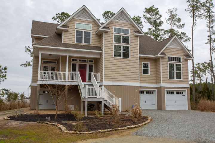 141 Bettie Drive, Aurora, NC 27806