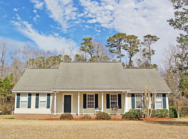 2112 Cambridge Down Drive, Morehead City, NC 28557