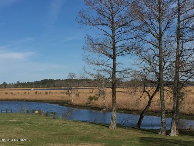 Lot 6 State Rd 1141crawford L Road, Chocowinity, NC 27817