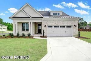 8104 Barstow Lane, Wilmington, NC 28411