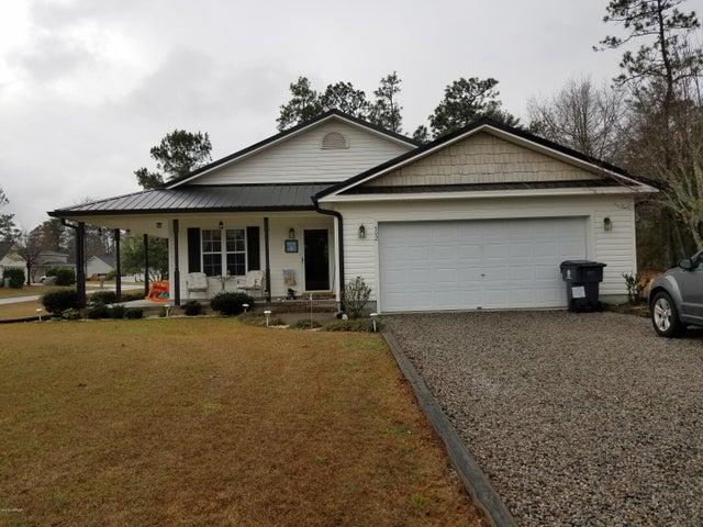592 Stone Ridge Road SW, Supply, NC 28462