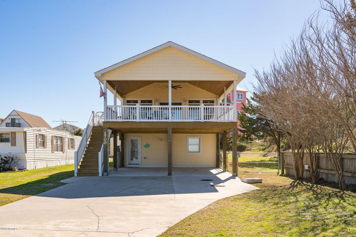 1700 E Fort Macon Road, Atlantic Beach, NC 28512