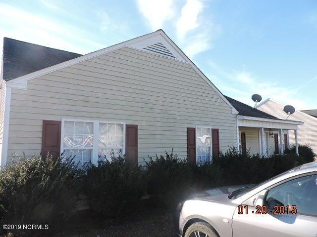 3819 Starship Lane NW, Wilson, NC 27896
