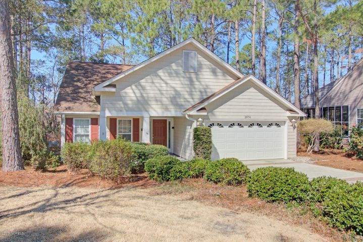 3874 Harmony Circle, Southport, NC 28461