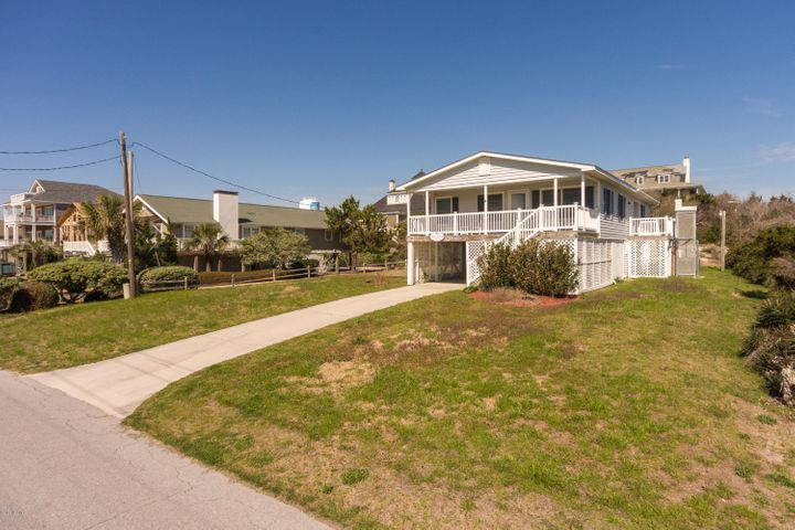 704 Ocean Ridge Drive, Atlantic Beach, NC 28512