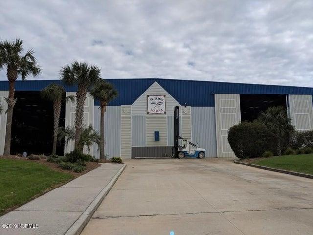 2571 Saint James Drive, D-19 Dry Stack, Southport, NC 28461