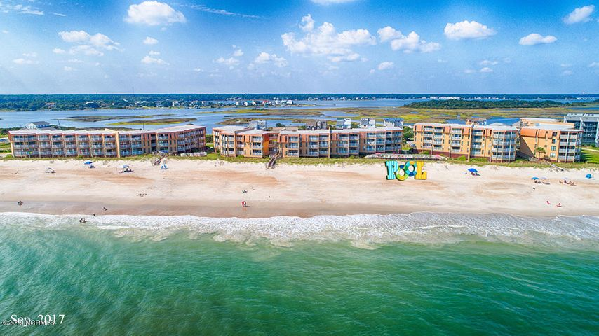 1840 New River Inlet Road, 2104, North Topsail Beach, NC 28460