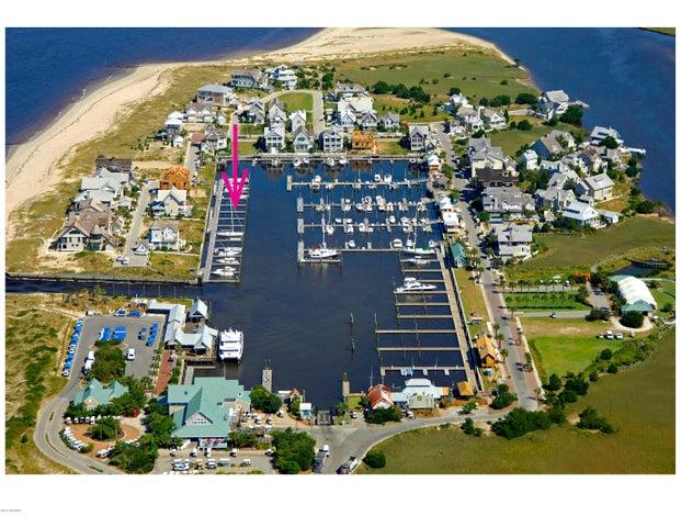 F18 Row Boat Row, Bald Head Island, NC 28461