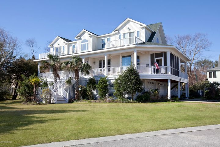 94 Pelican Point Road, Wilmington, NC 28409