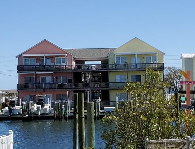 203 Atlantic Beach Causeway, A2, Atlantic Beach, NC 28512