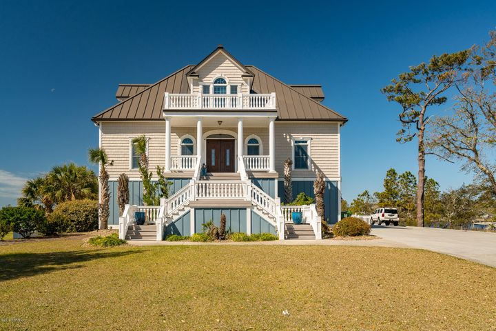422 Safe Harbour Harbor, Newport, NC 28570