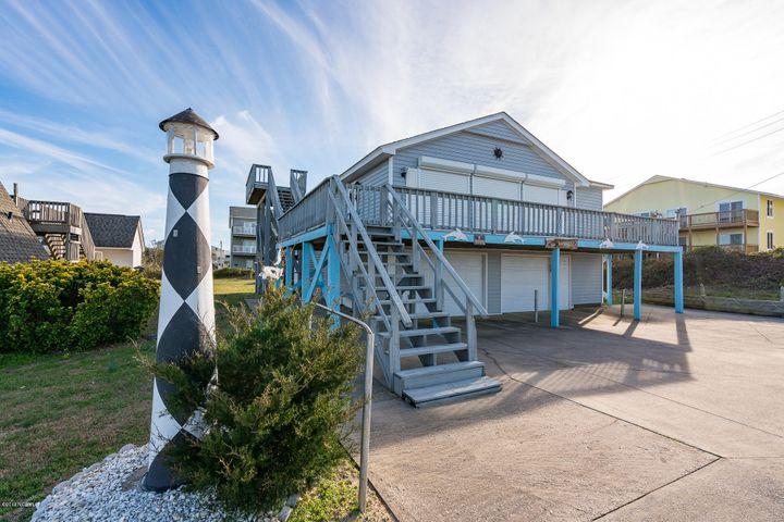 1004 E Fort Macon Road, Atlantic Beach, NC 28512