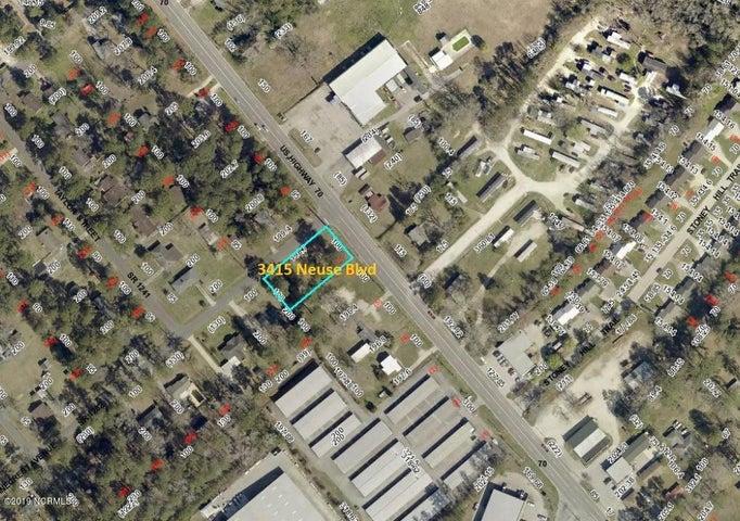 3415 7 Neuse Boulevard, New Bern, NC 28560