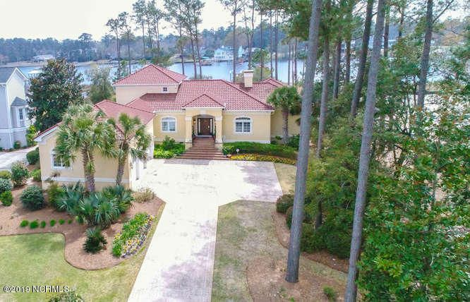 2566 Mariners Way SE, Southport, NC 28461