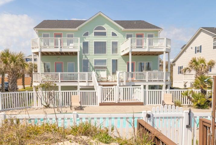 9409 Ocean Drive, Emerald Isle, NC 28594
