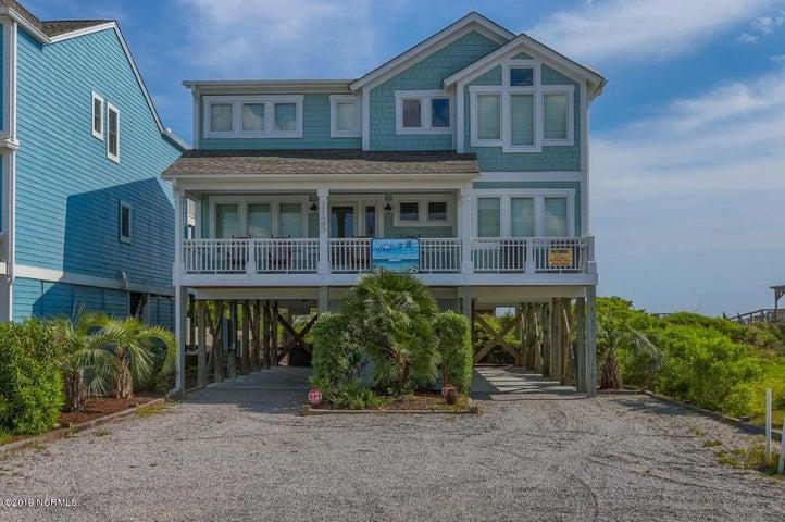 1125 Ocean Boulevard W, Holden Beach, NC 28462