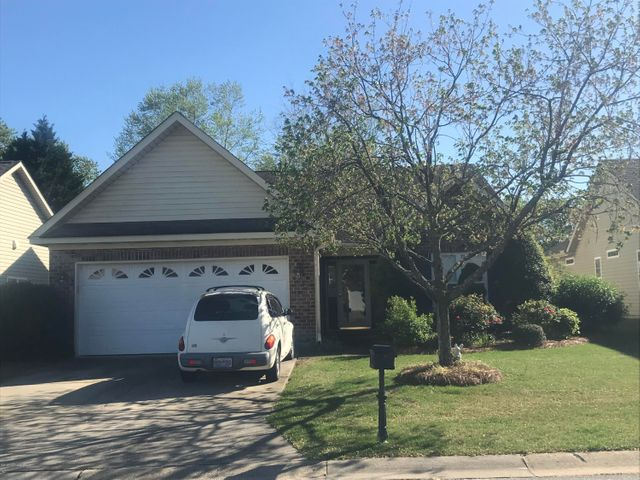 2114 Yorkshire Drive, Greenville, NC 27858
