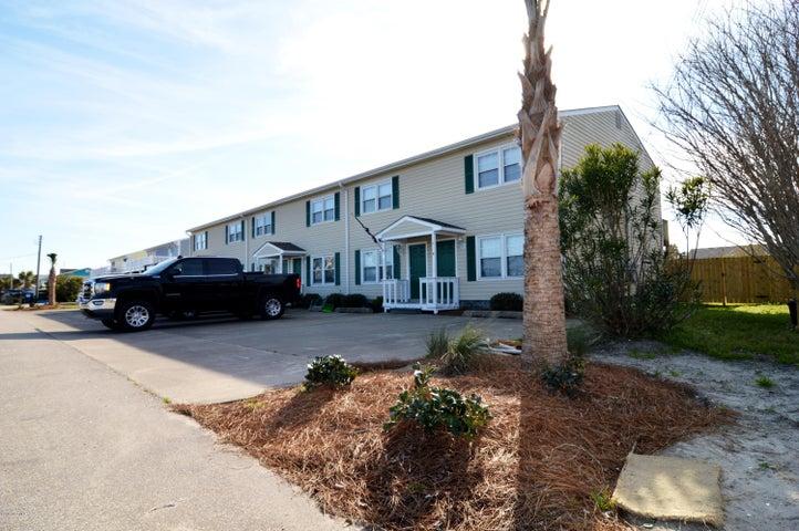 119 Center Drive, U5, Atlantic Beach, NC 28512
