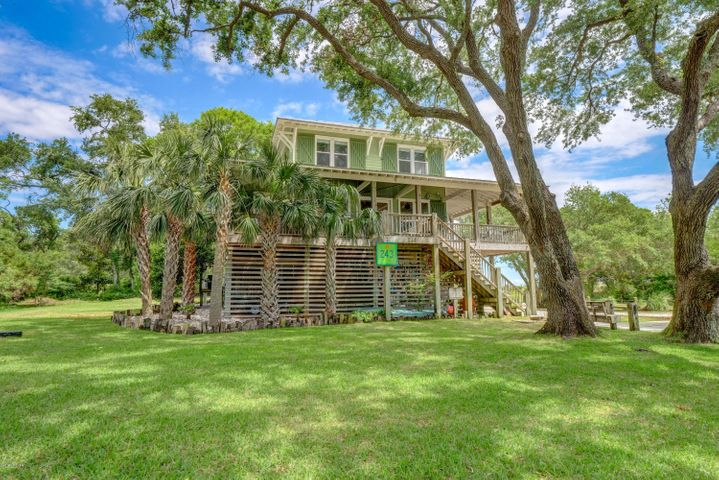 243 Williams Road, Wilmington, NC 28409