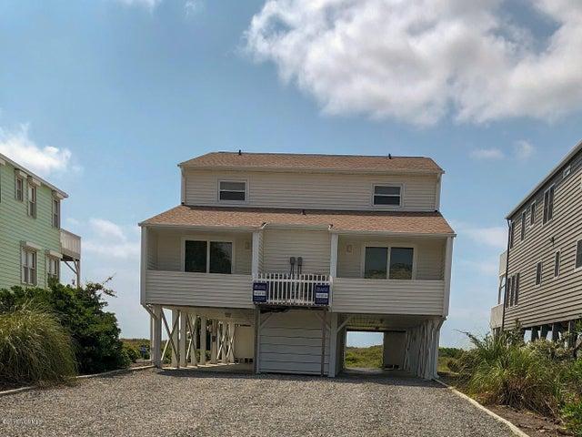 1816 E Main Street, A, Sunset Beach, NC 28468