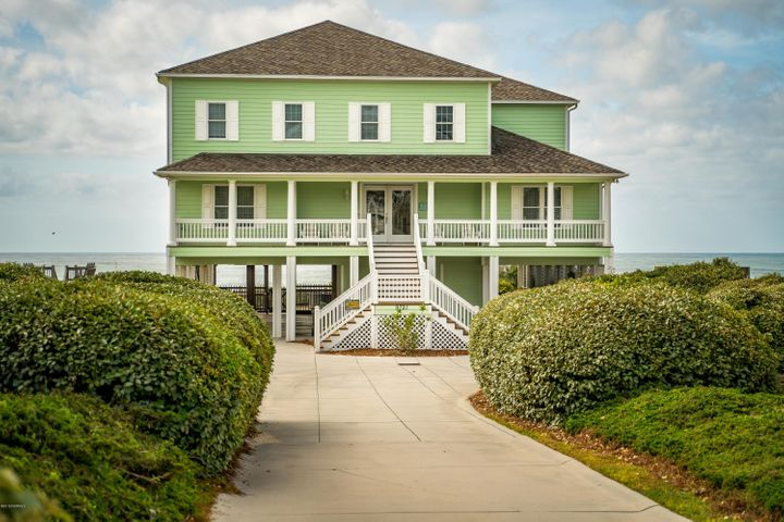 9721 Dolphin Ridge Road, Emerald Isle, NC 28594