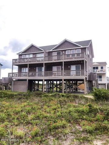 101 Summer Place Drive, North Topsail Beach, NC 28460