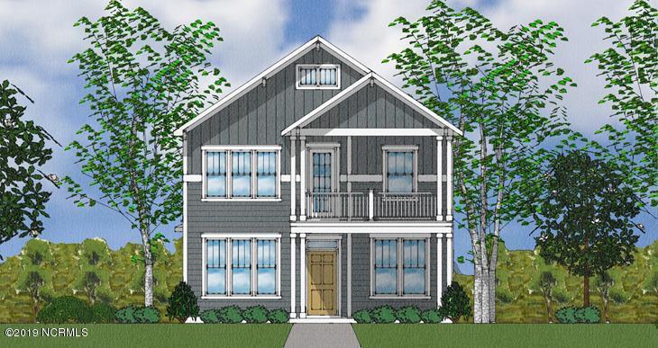 632 Countryside Lane, Wilmington, NC 28411