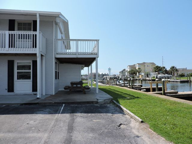 127 Old Causeway Road, 23, Atlantic Beach, NC 28512