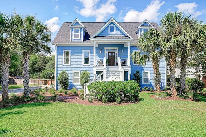 245 Loder Avenue, Wilmington, NC 28409
