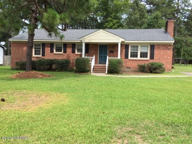 1303 Woodgreen Road, Tarboro, NC 27886