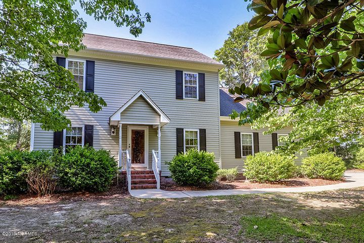 9100 Booth Bay Court, Wilmington, NC 28411