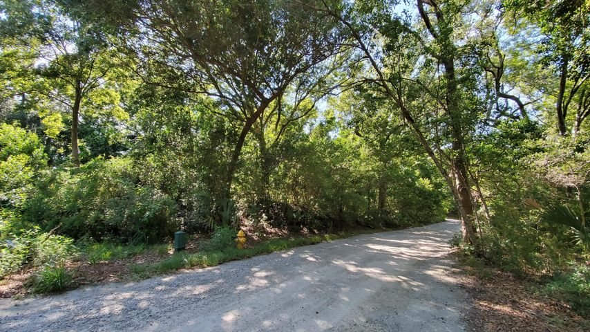 59 1059 Cape Creek Road, Bald Head Island, NC 28461