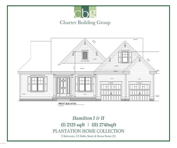 422 White Columns Way, Wilmington, NC 28411