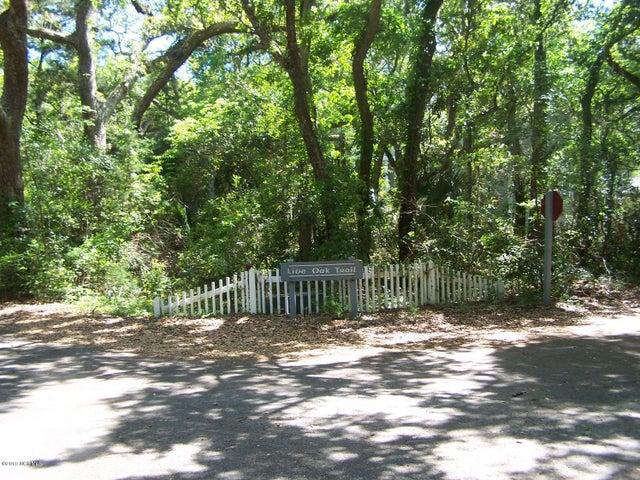 3 826 Live Oak Trail, Bald Head Island, NC 28461