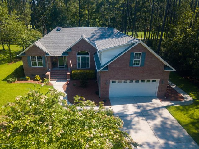 2146 Royal Pines Drive, New Bern, NC 28560