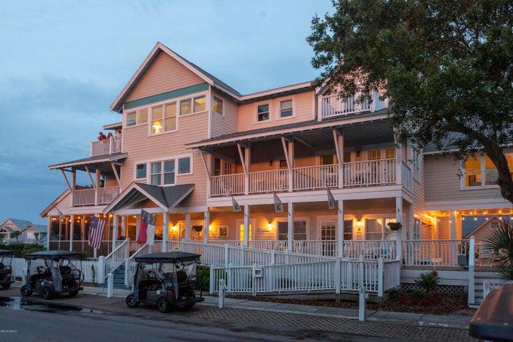 21 Keelson Row, 11a, Bald Head Island, NC 28461