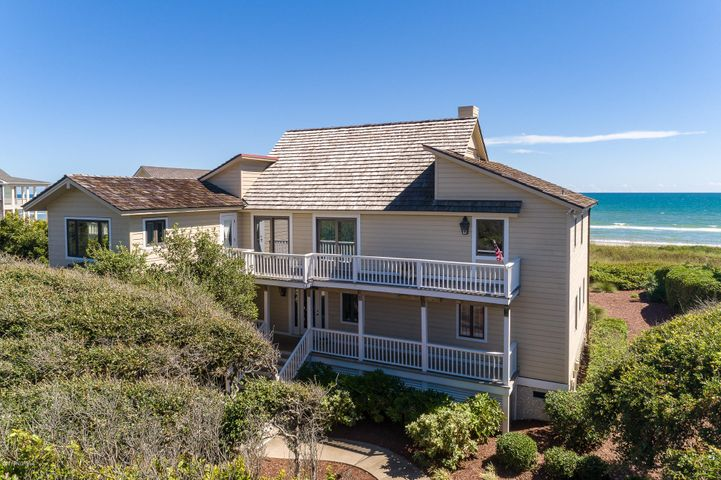 459 Maritime Place, Pine Knoll Shores, NC 28512