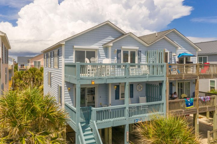 103 Ocean Boulevard, B, Atlantic Beach, NC 28512