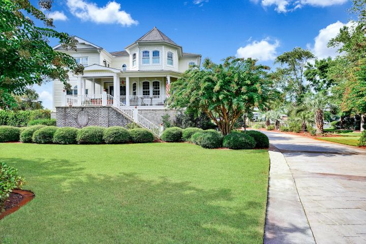 2769 Pinecrest Drive, Southport, NC 28461