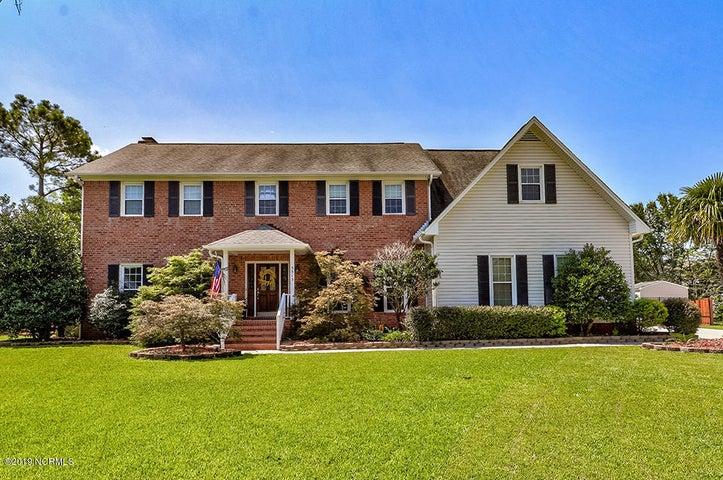 3313 Grey Leaf Drive, Wilmington, NC 28409