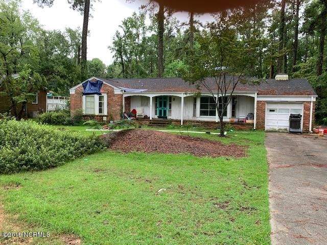 1203 Green Springs Road, New Bern, NC 28560